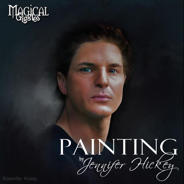 Instagram PaintingZakBagans