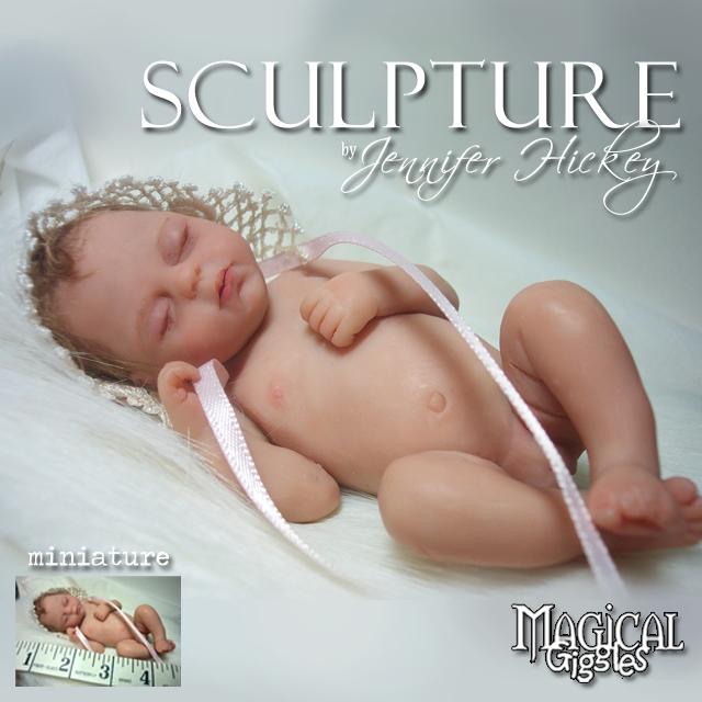 Instagram MiniBabySculpture