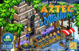 AztecSplasherTeamPicture
