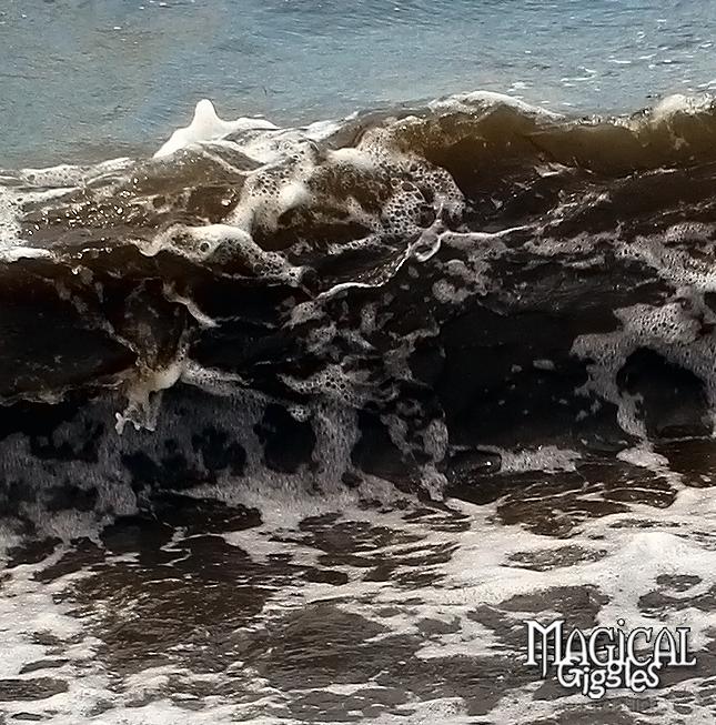 Dark Waters.