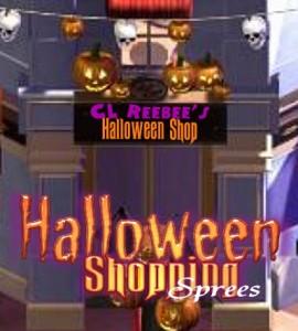 Halloween Shopping SpreesTall